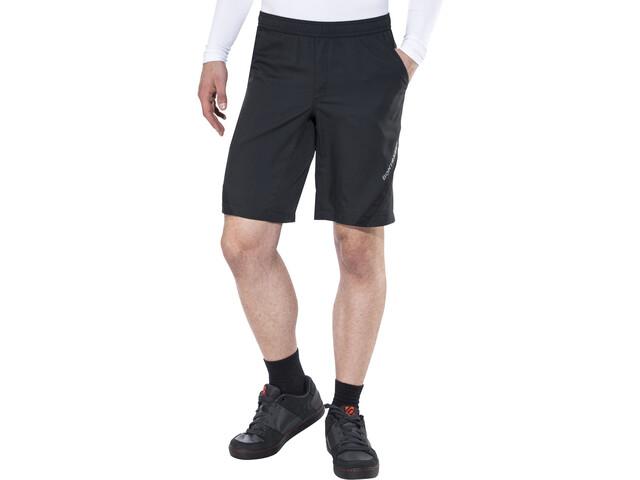 Bontrager Quantum Cykelbukser Herrer sort | Trousers